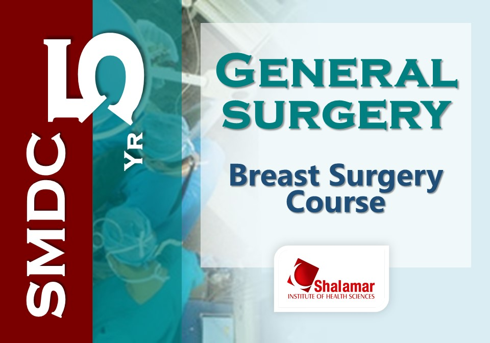 SMDC Graduate Breast Surgery Course