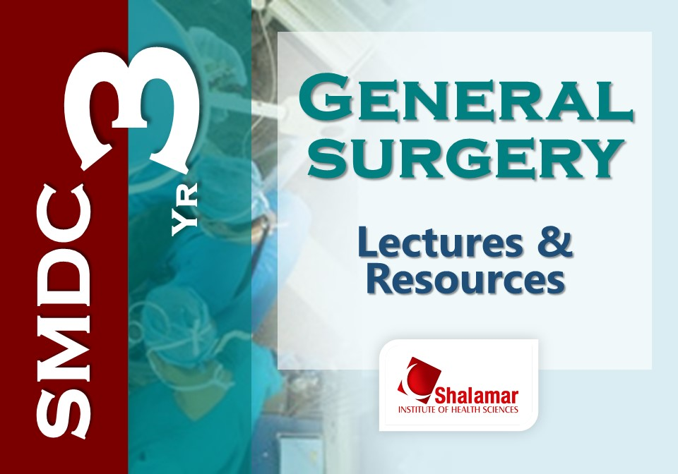 General Surgery